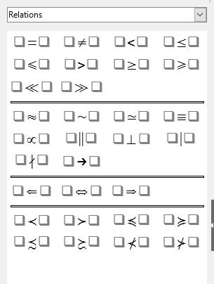 Math – OS-College